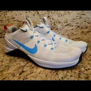 Nike Metcon DSX Flyknit 2 CrossFit Training Shoes